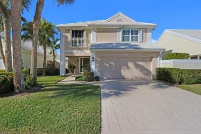 12 Wyndham Lane, Palm Beach Gardens, FL 33418 - MLS#: RX-10482278