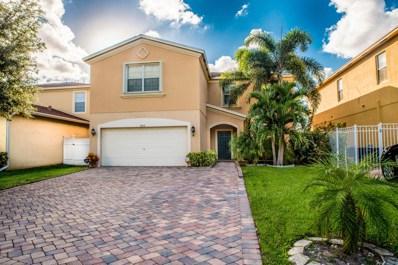 929 Fieldstone Way, West Palm Beach, FL 33413 - MLS#: RX-10482285