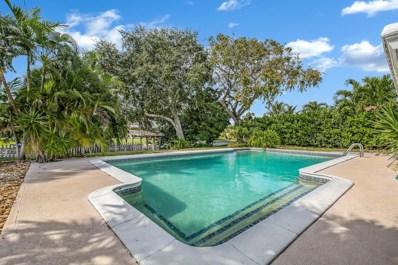 8335 W Lake Drive, Lake Clarke Shores, FL 33406 - MLS#: RX-10482319