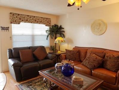 444 Richmond F, Deerfield Beach, FL 33442 - MLS#: RX-10482329