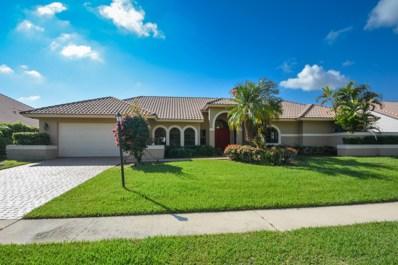 10411 Stonebridge Boulevard, Boca Raton, FL 33498 - MLS#: RX-10482330