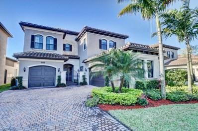 8208 Lost Creek Lane, Delray Beach, FL 33446 - MLS#: RX-10482342
