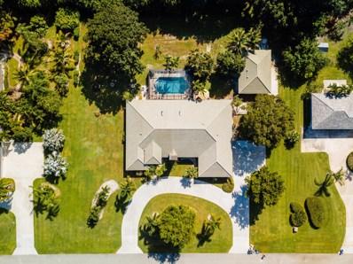 8657 Estate Drive, West Palm Beach, FL 33411 - MLS#: RX-10482361