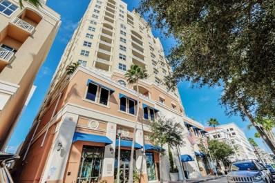 201 S Narcissus Avenue UNIT 701, West Palm Beach, FL 33401 - MLS#: RX-10482366