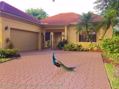 1894 Gulfstream Way, West Palm Beach, FL 33411 - #: RX-10482368