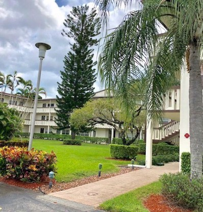 291 Suffolk G UNIT 291, Boca Raton, FL 33434 - MLS#: RX-10482388