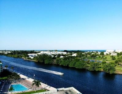 25 Colonial Club Drive UNIT 201, Boynton Beach, FL 33435 - #: RX-10482394