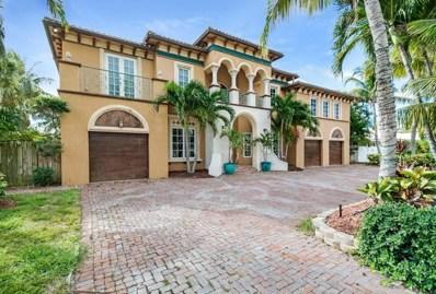 812 Glouchester Street, Boca Raton, FL 33487 - #: RX-10482451