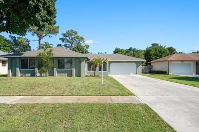 639 White Water Drive, West Palm Beach, FL 33413 - MLS#: RX-10482453