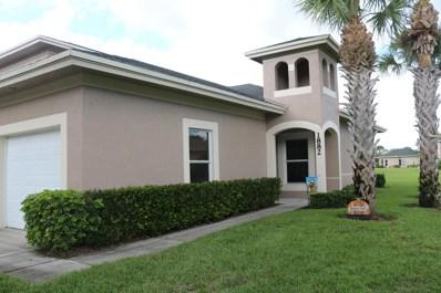 1882 Sandhill Crane Drive, Fort Pierce, FL 34982 - MLS#: RX-10482478