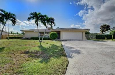 416 NE 33th Street, Boca Raton, FL 33431 - MLS#: RX-10482499