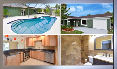 1985 SW Aquarius Lane, Port Saint Lucie, FL 34984 - #: RX-10482503