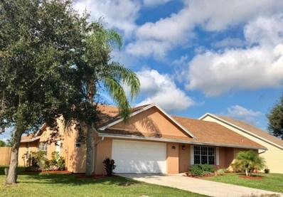 8285 Blue Cypress Drive, Lake Worth, FL 33467 - #: RX-10482507