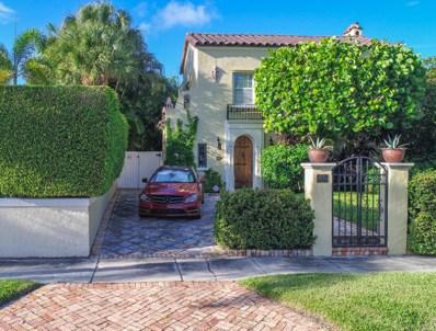 285 Granada Road, West Palm Beach, FL 33401 - MLS#: RX-10482513