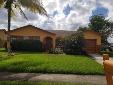 9090 SW 1st Road, Boca Raton, FL 33428 - MLS#: RX-10482538
