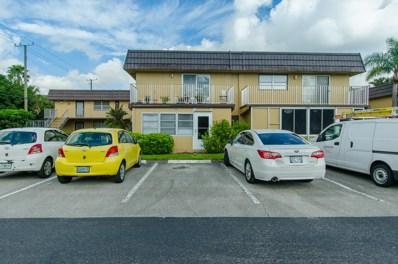 526 Brittany K, Delray Beach, FL 33446 - MLS#: RX-10482540