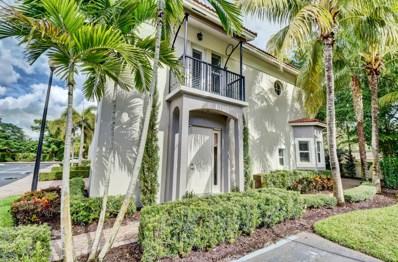 1835 Highland Grove Drive, Delray Beach, FL 33445 - #: RX-10482553
