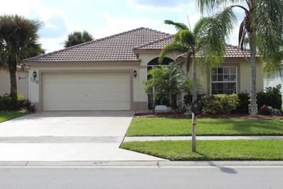 103 Derby Lane, Royal Palm Beach, FL 33411 - #: RX-10482566