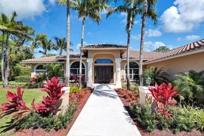 8230 Steeplechase Drive, Palm Beach Gardens, FL 33418 - MLS#: RX-10482578