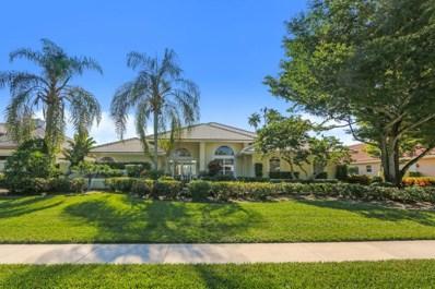 10902 Egret Pointe Lane, West Palm Beach, FL 33412 - #: RX-10482609