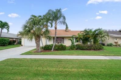 4915 Willow Drive, Boca Raton, FL 33487 - #: RX-10482649