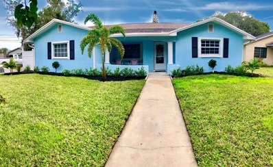 2473 SW Murphy Road, Palm City, FL 34990 - MLS#: RX-10482697