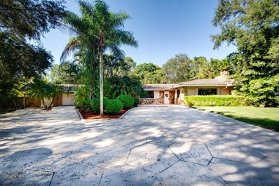 8650 Pioneer Road, West Palm Beach, FL 33411 - MLS#: RX-10482720