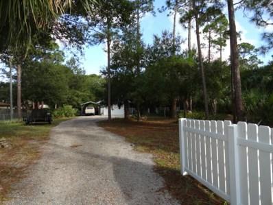 5218 Buchanan Drive, Fort Pierce, FL 34982 - MLS#: RX-10482728