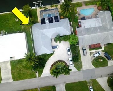 23 Starboard Way, Tequesta, FL 33469 - MLS#: RX-10482729