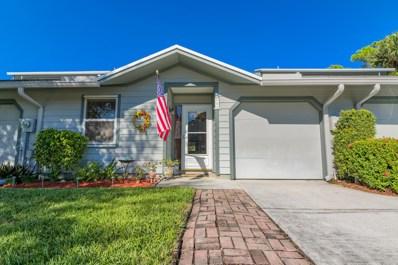 683 NE Wax Myrtle Way NE, Jensen Beach, FL 34957 - MLS#: RX-10482730