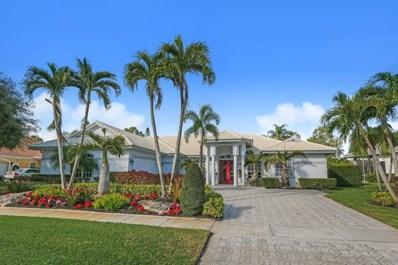 2114 Greenview Cove Drive, Wellington, FL 33414 - MLS#: RX-10482736