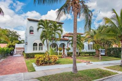 711 Claremore Drive, West Palm Beach, FL 33401 - MLS#: RX-10482744