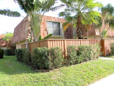 136 Live Oak Lane, Boynton Beach, FL 33436 - MLS#: RX-10482758
