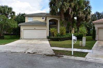 132 Cayo Costa Court, Royal Palm Beach, FL 33411 - #: RX-10482782