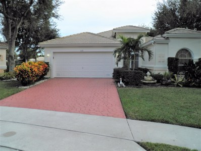 6371 Reflection Point Circle, Boynton Beach, FL 33437 - MLS#: RX-10482784