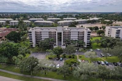 6320 Boca Del Mar Drive UNIT 205, Boca Raton, FL 33433 - #: RX-10482812