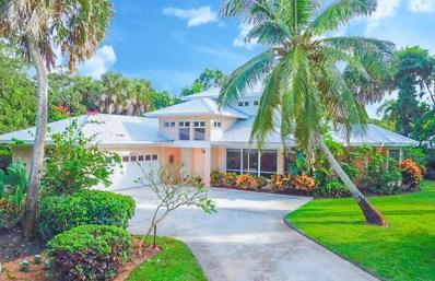 1514 SE Riverside Drive, Stuart, FL 34996 - MLS#: RX-10482831