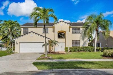 7491 Ladson Terrace, Lake Worth, FL 33467 - MLS#: RX-10482835