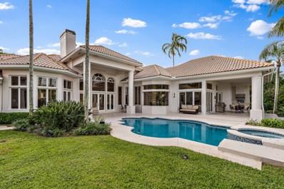 2763 Calais Drive, Palm Beach Gardens, FL 33410 - MLS#: RX-10482850