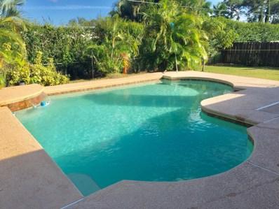 337 NW La Playa Street, Port Saint Lucie, FL 34983 - MLS#: RX-10482857