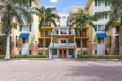 255 NE 3rd Avenue UNIT 2508, Delray Beach, FL 33444 - #: RX-10482874