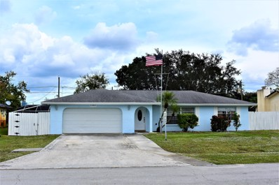 1567 SE Cownie Street, Port Saint Lucie, FL 34983 - MLS#: RX-10482882