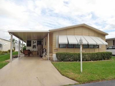 52002 Florinada Bay, Boynton Beach, FL 33436 - MLS#: RX-10482927