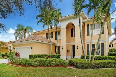 240 Bluejay Lane, Jupiter, FL 33458 - MLS#: RX-10482942