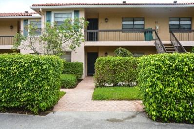 30 Southport Lane UNIT E, Boynton Beach, FL 33436 - MLS#: RX-10482952