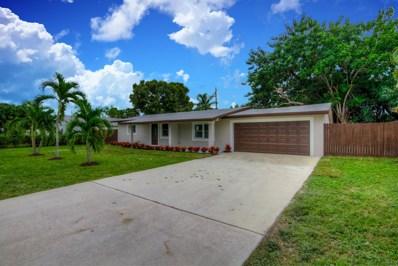 1006 Comanche Street, Jupiter, FL 33458 - MLS#: RX-10482964
