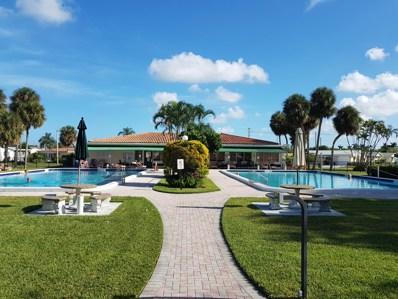 4407 Mainland Drive, Tamarac, FL 33319 - MLS#: RX-10482992