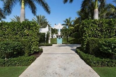 225 Indian Road, Palm Beach, FL 33480 - MLS#: RX-10483015