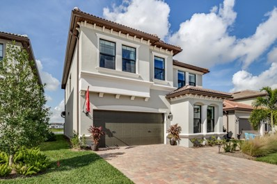 4639 San Fratello Circle, Lake Worth, FL 33467 - MLS#: RX-10483019