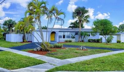 6295 Lakeshore Dr Drive, Margate, FL 33063 - #: RX-10483039